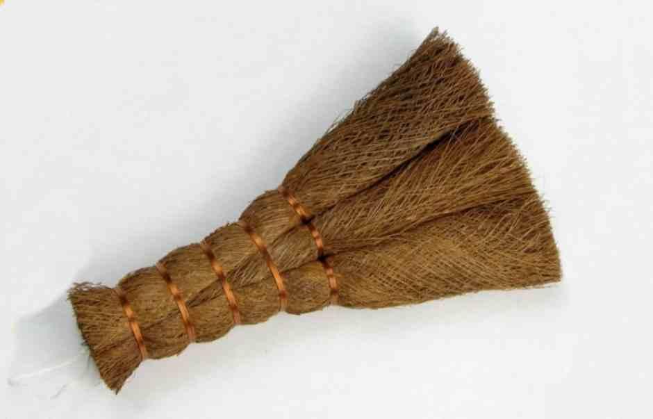 Japanese Coco Brush £5